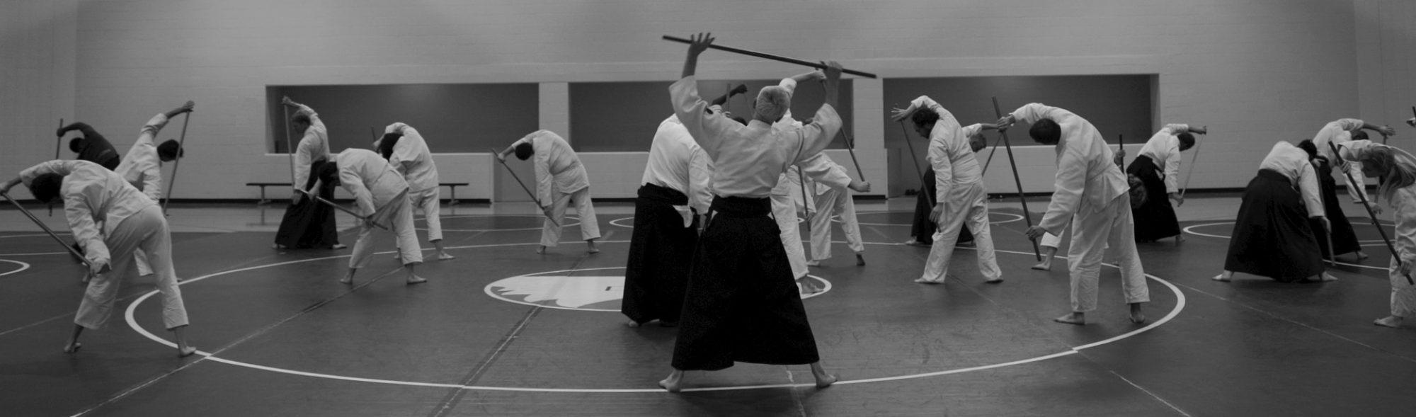 Aïkido Club de Charmes